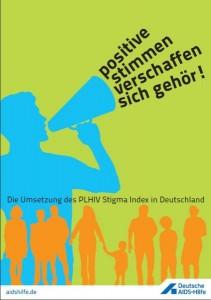 positive Stimmen verschaffen sich Gehoer!