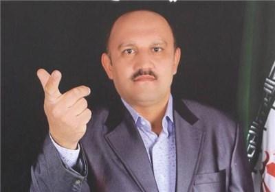 عباس صلاحی/ نماینده تفرش
