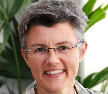Kerstin Mörsch ist Ihre Ansprechpartnerin bei der Deutschen AIDS-Hilfe (Bild: DAH)