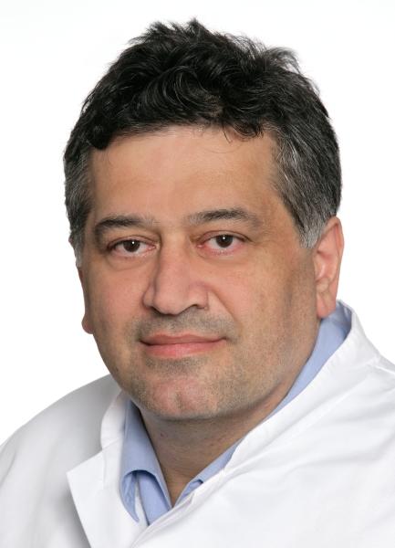 Dr. Keikawus Arastéh