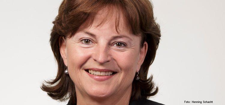 Marlene Mortler 2012 - Henning Schacht